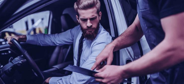 Araç Bakımı İçin Neden Özel Servis