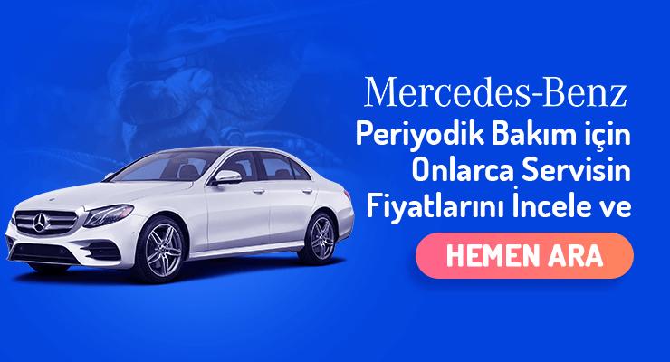 Mercedes-Periyodik-Bakim-Fiyatlari